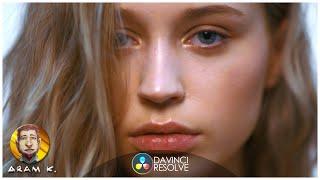 getlinkyoutube.com-Working with Skin Tones in Davinci Resolve
