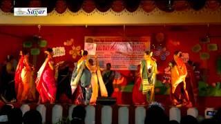 getlinkyoutube.com-Vikas High School-Gathering dance show