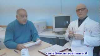 RSAM CARIATI - Intervista al Dott Gaetano Cucinotta