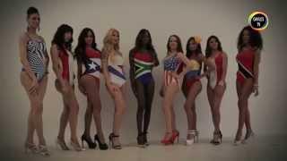 getlinkyoutube.com-Miss Trans Star Internacional por la visibilidad trans