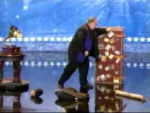 Best Magician on Americas got talent