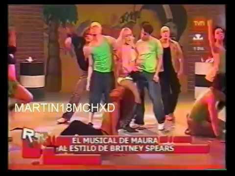 Rojo 2007 / Maura Rivera