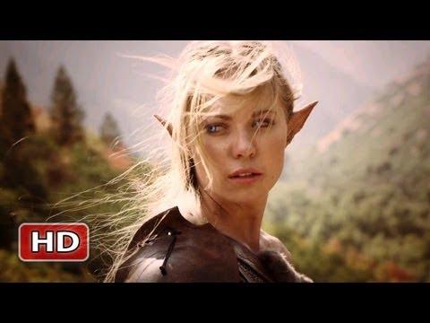 A photo of Saga The Shadow Cabal Trailer (2013)