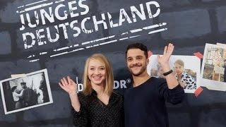 Junges Deutschland Trailer HD