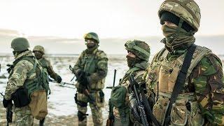 getlinkyoutube.com-8 полк спецназ ГУР МО охотники за боевиками