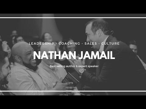 Nathan Jamail