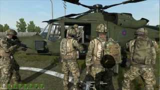 getlinkyoutube.com-ARMA 2 Hostage Rescue Gone Wrong