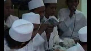 getlinkyoutube.com-Qasidah Burdah