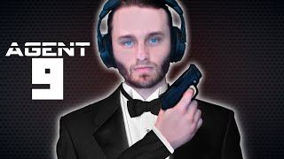 getlinkyoutube.com-Agent 9 | The Behind Hug....?