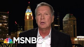 Kasich On Saudi Arabia: Money Shouldn't President Trump Our Foreign Policy | Hardball | MSNBC