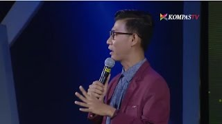getlinkyoutube.com-David: Diliput Infotainment (SUPER Stand Up Seru eps 229)