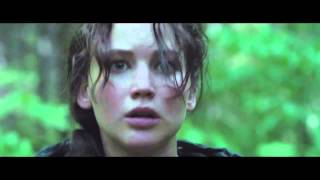 The Hunger Games - The Games Begin Scene HD