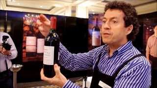 Penfolds Recorking Clinic with Peter Gago