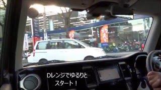 """getlinkyoutube.com-スズキ ハスラーJスタイルⅡターボ""""S-エネチャージ搭載車""""に試乗した!"""