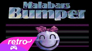 getlinkyoutube.com-[Full GamePlay] Malabars Bumper by RSE (Technical Demo - Solskogen 2016) [Sega Megadrive/Genesis]