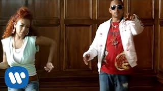 Sean Paul - Give It Up to Me (with Keyshia Cole)
