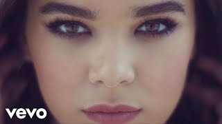 getlinkyoutube.com-Hailee Steinfeld - Love Myself