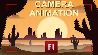 getlinkyoutube.com-Flash Animation Tutorial - Camera Movements