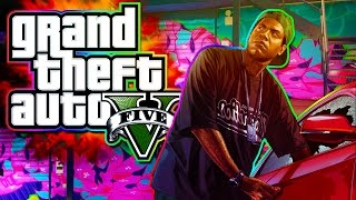 getlinkyoutube.com-GTA 5 Free Roam - Lowriders DLC!! (GTA 5 Funny Moments)