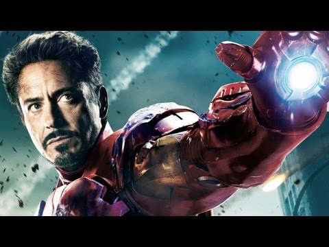 Iron Man 4: Why Robert Downey Jr. Must Do It - Will's War, Ep. 6