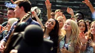 Shawn Mendes - Believe Music Video Behind The Scenes - Official Disney Channel UK HD
