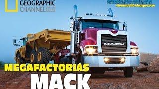 getlinkyoutube.com-MEGAFACTORIAS - Camiones Mack