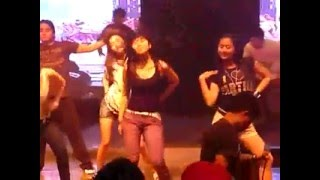 getlinkyoutube.com-Nadine Lustre Dance Rehearsal (Party Pilipinas)