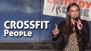 getlinkyoutube.com-Stand Up Comedy by Rachel O'Brien - Crossfit People