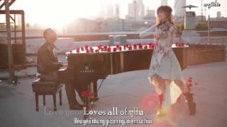 getlinkyoutube.com-[ Vietsub + Kara ] All Of Me - John Legend & Lindsey Stirling