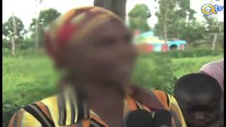 KAKAMEGA: Mwanamume afumaniwa akila uroda na bintiye