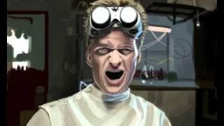 getlinkyoutube.com-Dr Horrible's Sing-Along Blog - Everything You Ever \BEST QUALITY/