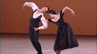getlinkyoutube.com-Isabelle Ciaravola and Alexandre Riabko / la Dame Aux Camellias