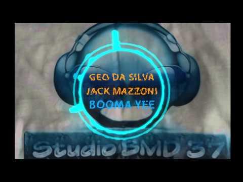 Geo Da Silva & Jack Mazzoni - Booma Yee (Studio BMD 37 Drop Rework)