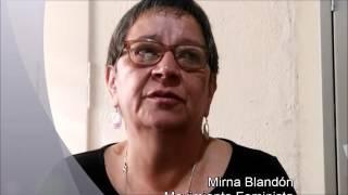 Feministas reaccionan a la candidatura de Rosario Murillo
