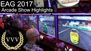 getlinkyoutube.com-Arcade Show Highlights 2017