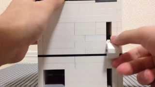 [LEGO]両替機作ってみた(=゚ω゚)ノ