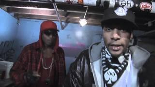 Layzie Bone (Feat. Krayzie Bone & Flesh N Bone) - Hear'Em Knockin