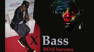 XBass - Beni huruma