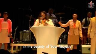getlinkyoutube.com-Healing Service - Resurrection Sunday