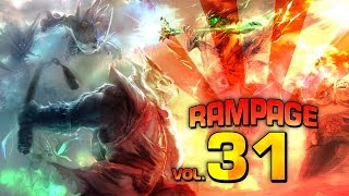 getlinkyoutube.com-Dota 2 Rampage Vol. 31
