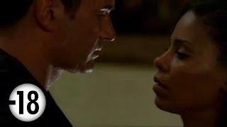 Nip/Tuck - Christian and Michelle