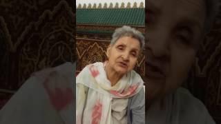 getlinkyoutube.com-Fatima regragui au Riad lalla fatima