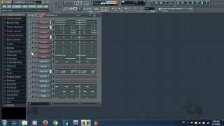 New Kurdish Style By Miran Kurdi 2016 Fl Studio Zarb-Daf