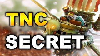 getlinkyoutube.com-SECRET vs TNC - FANTASTIC PERFORMANCE - SL i-League 3 Dota 2