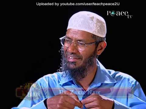 Let's  Meet Dr Zakir Naik, by Roger Nygard with Dr Zakir Naik