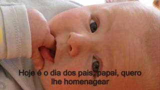 getlinkyoutube.com-Parabens papai