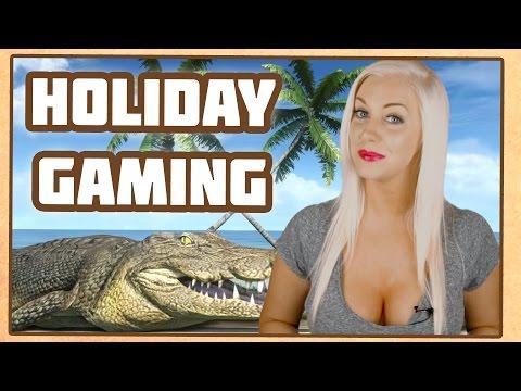 Holiday gaming - The Tara Show