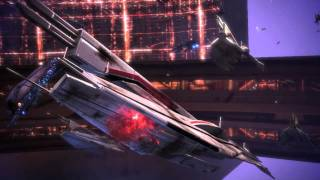 Mass Effect - Battle for the Citadel - Paragon - 1080p