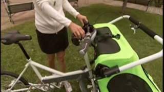 Zigo Leader Carrier Bicycle
