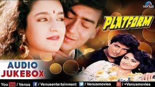 Platform Full Songs Jukebox | Best Hindi Songs | 90's Bollywood Romantic Songs | Ajay Devgan